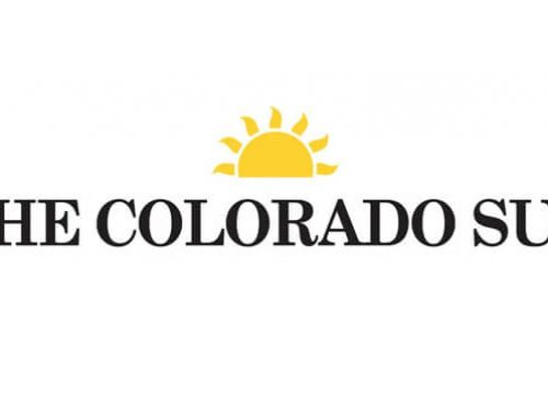 The Colorado Sun Explores Greenhouse Gas Pollution Reduction Roadmap