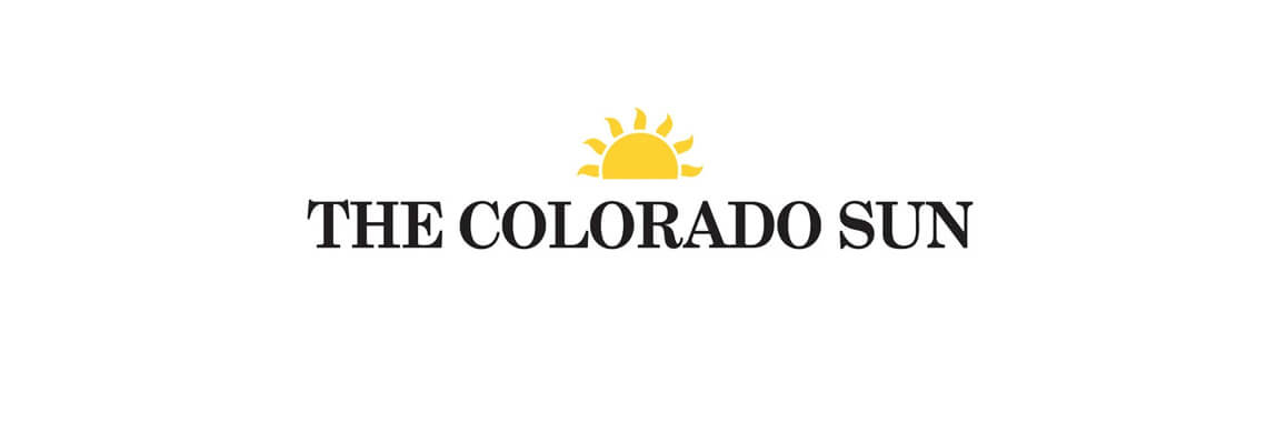 The Colorado Sun Logo