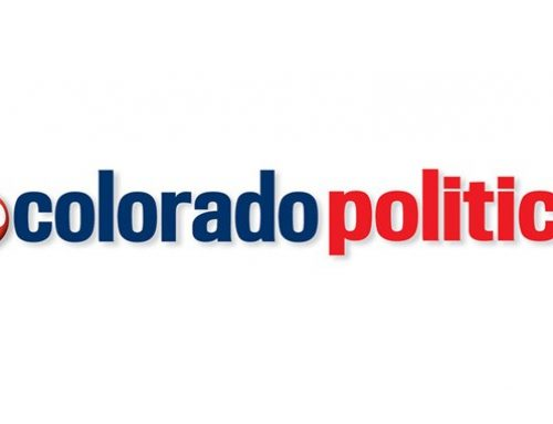 Colorado Politics Shares Op-Ed from Front Range Energy's VP